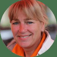Birgit Grunewald | BlueBird Golf Tour