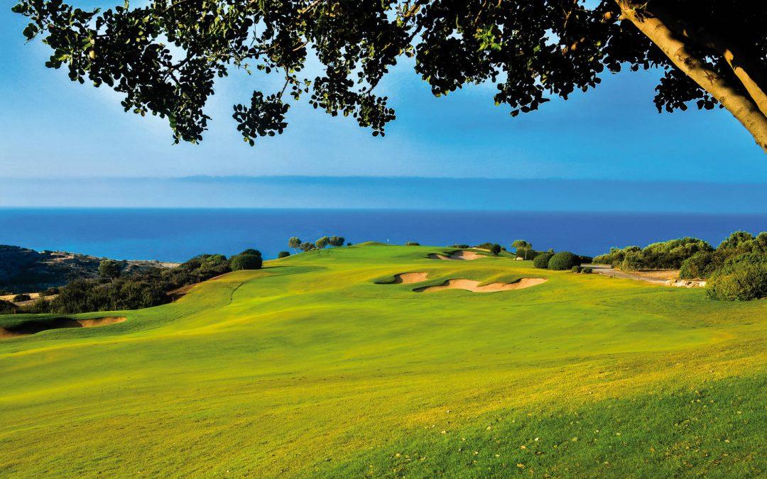 Reisebericht BlueBird Golf Reise 2020 Zypern